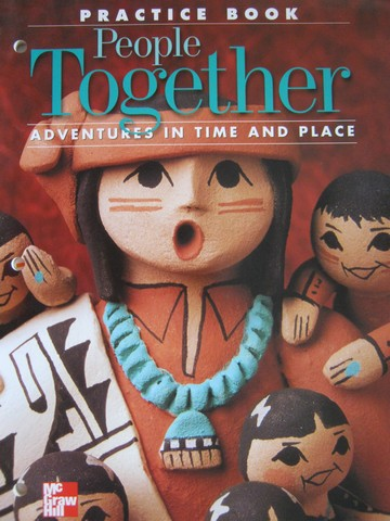 People Together 2 Practice Book (P)