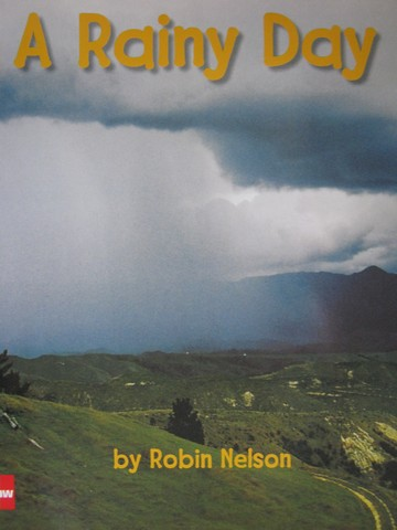 A Rainy Day (P)(Big) by Robin Nelson