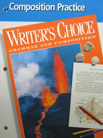 Writer's Choice 7 Composition Practice (P)