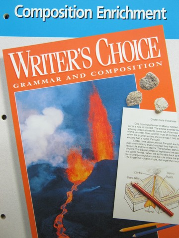 Writer's Choice 7 Composition Enrichment (P)