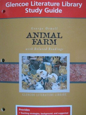 SHORT ANSWER STUDY GUIDE QUESTIONS - Animal Farm ...
