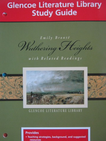 wuthering heights study guide mcgraw hill answers