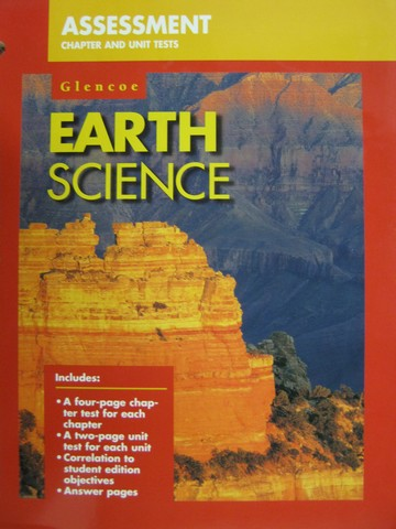 earth science review book answers
