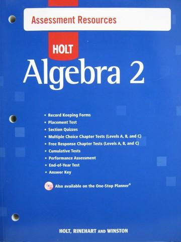 algebra 2 workbook answer key algebra ii. Black Bedroom Furniture Sets. Home Design Ideas