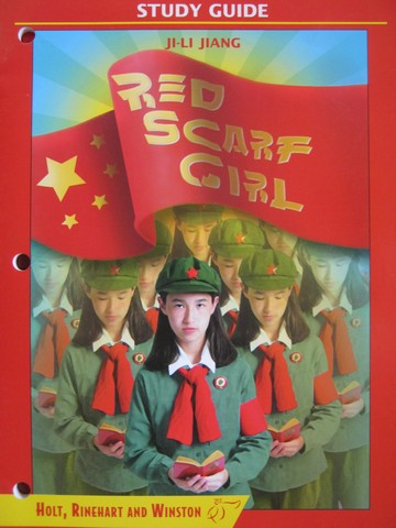 Study Guide Red Scarf Girl with Connections (P) by Mescal Evler