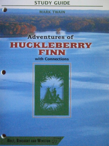 mark twains adventures of huckleberry finn a guide to online resources This collection uses primary sources to explore the adventures of huckleberry finn by mark twain links to related resources, and a teaching guide.