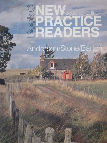 New Practice Readers Book C 2nd Edition (P) by Anderston, Stone,