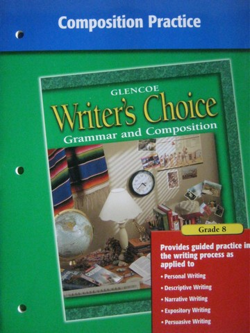 Writer's Choice 8 Composition Practice (P)