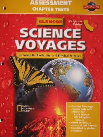 glencoe life science textbook pdf