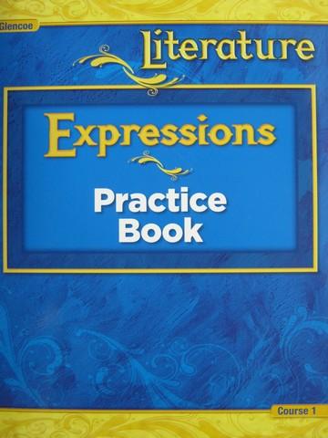 glencoe literature course 2