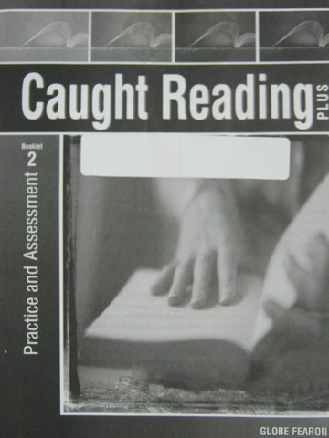Caught Reading Plus Practice & Assessment Booklet 2 (P)