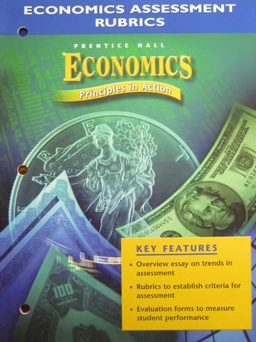 economics principles in action textbook pdf