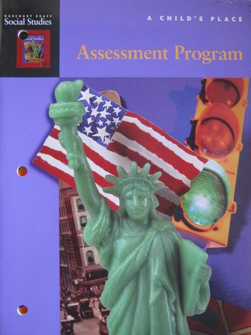 A Child's Place 1 Assessment Program (P)