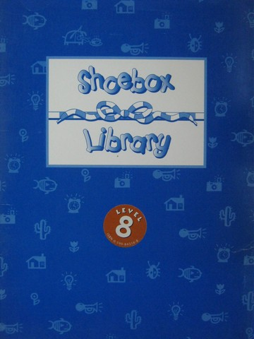 Shoebox Library Level 8 Folder (Folder)