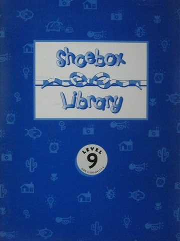 Shoebox Library Level 9 Folder (Folder)