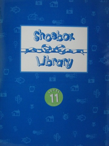 Shoebox Library Level 11 Folder (Folder)
