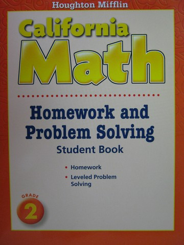 Homework help solving math problems