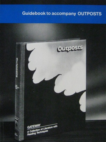 Outposts Guidebook (P) by Niles, Christensen, & Cohen