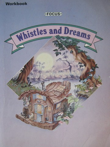 Focus 6 Whistles & Dreams Workbook (P) by Allington, Cramer,