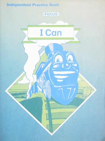 Focus K I Can Independent Practice Book (P)