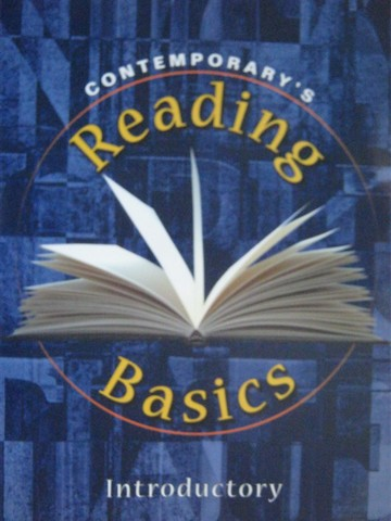 Contemporary's Reading Basics Introductory (P)
