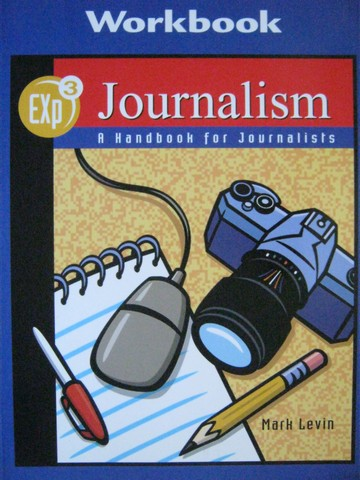Exp3 Journalism A Handbook for Journalists Workbook (P)