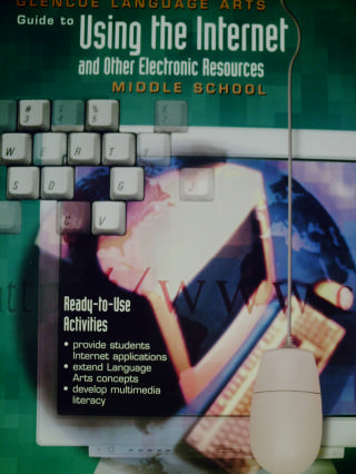 Guide to Using the Internet & Other Electronic Resources MS (P)