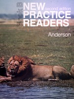 New Practice Readers Book B 2nd Edition (P) by Donald Anderson
