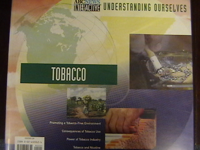 ABC News Interactive Understanding Ourselves Tobacco (VD)