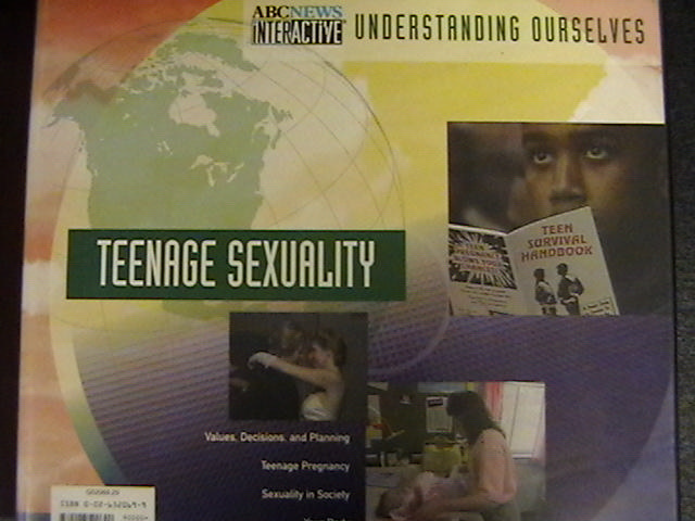 ABC News Interactive Understanding Ourselves Teenage Sexual (VD)