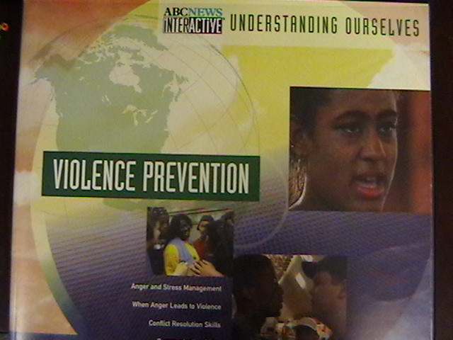 ABC News Interactive Understanding Ourselves Violence Prev (VD)