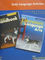 Daily Language Activities Introductory Course (Binder)