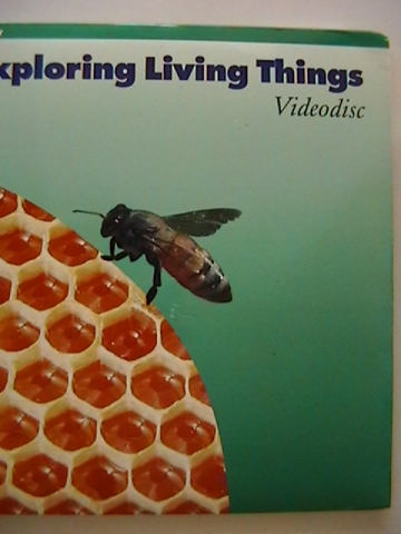 Addison-Wesley Exploring Living Things Videodisc (VD)