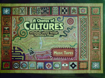 A Chorus of Cultures Music Tapes (Box)