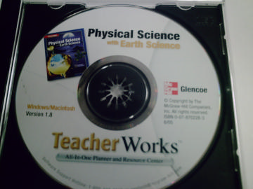 Physical Science with Earth Science TeacherWorks (CD)