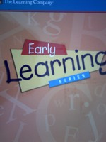 Early Learning Series Living Book Library School Ed (Binder)