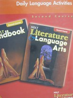 Daily Language Activities 2nd Course (Binder)