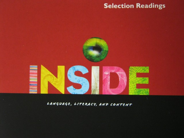 Inside Level E Selection Readings CDs (CD)