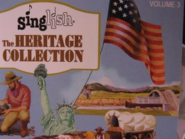 Singlish Volume 3 the Heritage Collection Audio CD (CD)