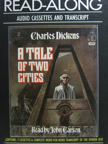 A Tale of Two Cities Read-Along Audio (PK)