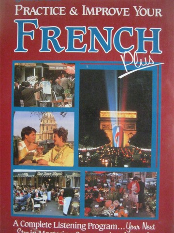 Practice & Improve Your French Plus (Pk) by Marsden & Menne
