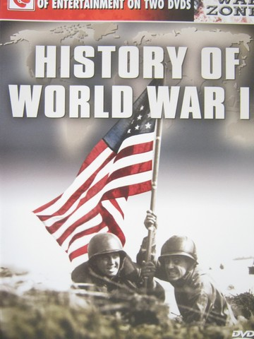 History of World War 2 (DVD) by Shand & Kempin