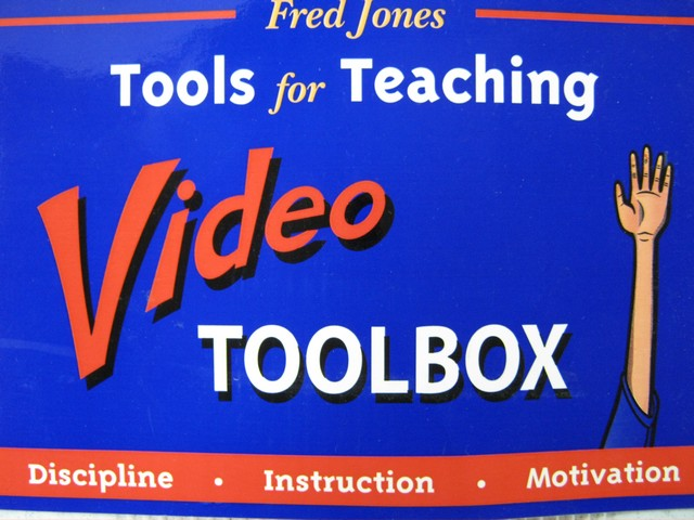 Tools for Teaching Video Toolbox (Box) by Fred Jones