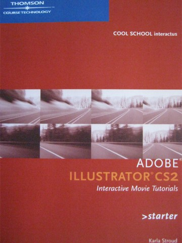 Adobe Illustrator CS2 Interactive Movie Tutorials Starter (CD)