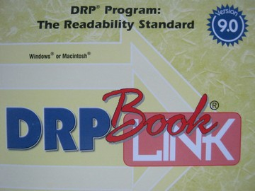 DRP Book Link Literature & Popular Titles Version 9.0 (CD)