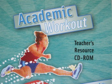 Academic Workout Reading & Language Arts 9 TR CD (TE)(CD)