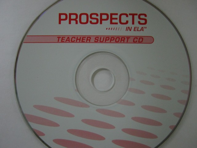 Prospects in ELA Teacher Support CD (TE)(CD)