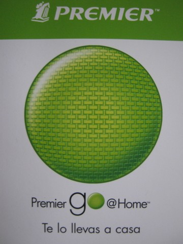 Premier Go Program Premier Go @Home (DVD) by Loeppky