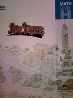 Side Streets Math Level H (P) by Reed Talada