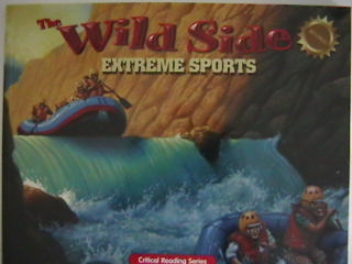 Wild Side Extreme Sports Revised Edition (P) by Billings,